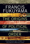 Origins of Political Order cover
