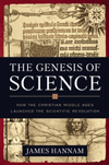 Cover, The Genesis of Science