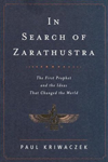 Cover, In Search of Zarathustra