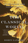 Cover, The Classical World